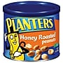Planters Honey Roasted Peanut, 12 Oz.