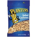 Planters Salted Cashew, 3 oz., 16/Pack