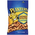 Planters® Honey Roasted Cashew, 3 oz.