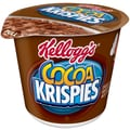 Kelloggs™ Cocoa Krispies® Cereal in a Cup, 23 oz. 6/Pack