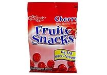 Kelloggs™ Cherry Fruity Snacks, 2.5 oz.
