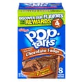 Kelloggs™ Pop-Tarts® Frosted Chocolate Fudge Toaster Pastries, 15.2 oz. Box, 1/Pack