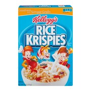 Kelloggs Rice Krispies Cereal, 9 oz., 6/Pack