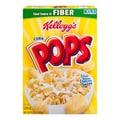 Kelloggs Corn Pops Cereal, 9.2 oz., 6/Pack