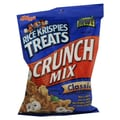 Kelloggs™ Rice Krispies Treats Classic Crunch Mix, 4 oz., 6/Pack