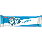 Kelloggs Original King Size Rice Krispies Treats Bars, 2.2 oz. Bars, 24/Pack