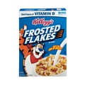 Kelloggs™ Frosted Flakes® Cereal, 10.5 oz. Box, 1/Pack