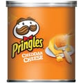 Pringles® Potato Chips, Cheddar Cheese, 1.41 oz.
