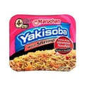 Maruchan Shrimp Home-Style Japanese Noodles , 4.04 oz., 16/Pack
