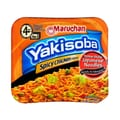 Maruchan Home-Style Japanese Noodles, Spicy Chicken, 4.11 oz., 16/Pack