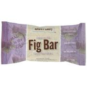 Nature s Bakery Whole Wheat Vanilla Fig Bars, 2 oz., 24/Pack