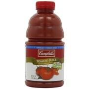 Campbells Tomato Juice, 32 oz., 12/Pack