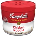 Campbells Chicken Noodle Soup, 15.5 oz., 12/Pack