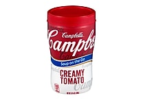 Campbells® Soup at Hand® Creamy Tomato Soup, 10.75 oz., 12/Pack