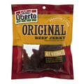Oberto® All Natural Original Beef Jerky, 3.25 oz. Pack