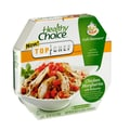 Healthy choice® Cafe Steamers Chicken Margherita, 10 oz., 8/Pack