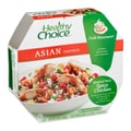 Healthy choice® Cafe Steamers Spicy Chicken, 10.8 oz., 8/Pack