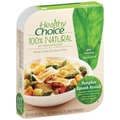 Healthy choice® 100% Natural Pumpkin Squash Ravioli, 9.2 oz.