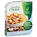 Healthy choice® Steaming Entrees, Chicken & Sweet Potatoes, 9 oz., Single Serve