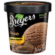 Breyers® Chocolate All Natural Ice Cream, 1 Pint