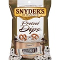 Snyder s of Hanover White Chocolate Pretzel Dips, 4.5 oz., 16/Pack