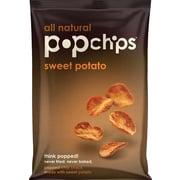 popchips Potato Chips, Sweet Potato, 0.8 oz., 32/Pack