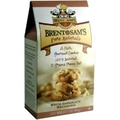 Brent & Sam's White Chocolate Macadamia Nut, 7 oz., 12/Case