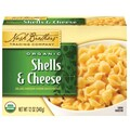 Nash Brothers Cheese 12 Oz. Trading Organic Pasta, 12/Pack