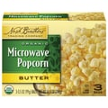 Nash Brothers Buttered Microwave Popcorn 12 Pack 10.5 Oz. Popcorn