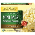 Nash Brothers Microwave Popcorn, 6/Pack