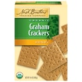 Nash Brothers Honey 14.4 Oz. Organic Graham Cracker, 6/Pack