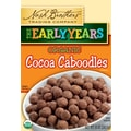 Nash Brothers Rich Chocolate 10 Oz. Cocoa Caboodles, 12/Pack