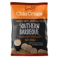 LesserEvil Chia Crisps™ Southern Barbeque Gluten Free/All Natural, 4 oz. Bag