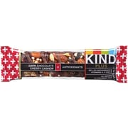 KIND Dark Chocolate/Cherry/Cashew Fruit and Nut Bars, 1.4 oz., 24/Pack