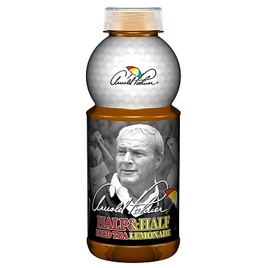Arizona Arnold Palmer 20 oz. Half & Half Iced Tea and Lemonade, 24/Pack