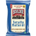 Boulder Canyon™ Kettle Cooked Totally Natural Potato Chips, 5 oz.