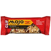 Clif MojoChocolate Almond Coconut All Natural Trail Mix Bars, 1.59 oz. Bars, 24/Pack
