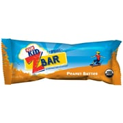 Clif Kid Organic Peanut Butter Bars, 1.27 oz. Bars, 36/Pack