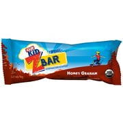 Clif Kid Organic Honey Graham, 1.27 oz. Bars, 36/Pack