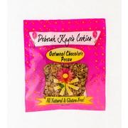 Deborah Kaye All Natural Gluten Free Oatmeal Chocolate Pecan Cookie, 3 oz., 24/Box, 24/Pack
