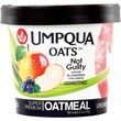Umpqua Oats Not Guilty Oatmeal, Blueberries, Flax & Chia Seeds, 1.9 oz., 12/Pack