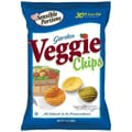 Sensible Portions® Garden Veggie Chips With Sea Salt, All Natural, 1 oz.