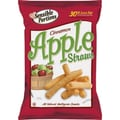 Sensible Portions® All Natural Cinnamon Garden Apple Straws, 1 oz.