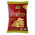 Popcorn Indiana All Natural Jalapeno Ranch chipins, 7.25 oz., Single Serve, 6/Pack