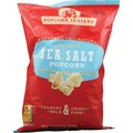 Popcorn Indiana All Natural Sea Salt Popcorn, 4 oz., 6/Pack