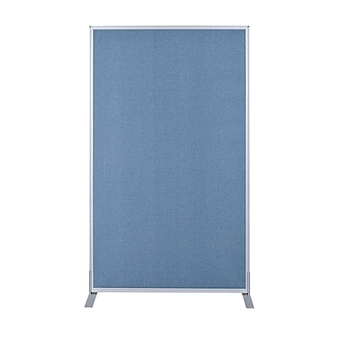 Best-Rite 5' x 5' Fabric Standard Modular Panels