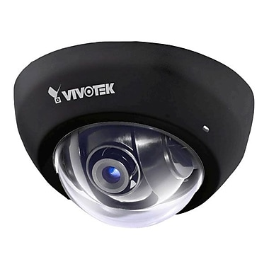 Vivotek FD8136 Ultra-mini Dome Network Camera, 1/4in. CMOS