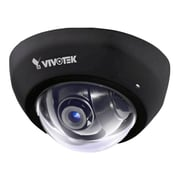 Vivotek FD8136 Ultra-mini Dome Network Camera, 1/4 CMOS