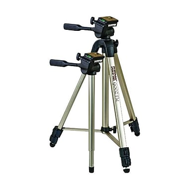 ToCAD Sunpak 9002TM Tri-Monopod With 3-Way Panhead