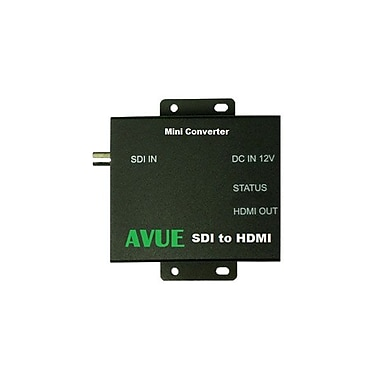 Avue® HDMI to HD-SDI Signal Converter
